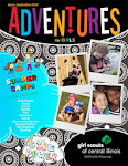 2013 Summer Adventures Guide