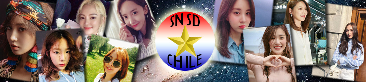 SNSD - Chile