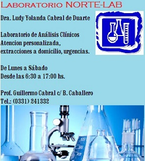 NORTELAB Laboratorio