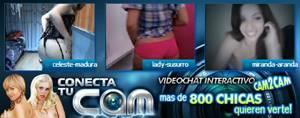 Chat Erotico