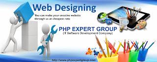 http://www.phpexpertgroup.com/web_designing.html