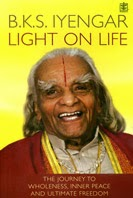 Light on life, Bellur Krishnamachar Sundararaja Iyengar