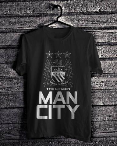 Kaos man city 1