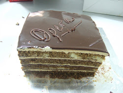 Opera Cake