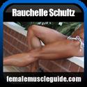 Rauchelle Schultz Female Physique Competitor Thumbnail Image 3
