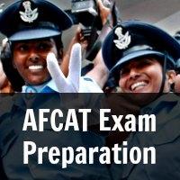 afcat preparation