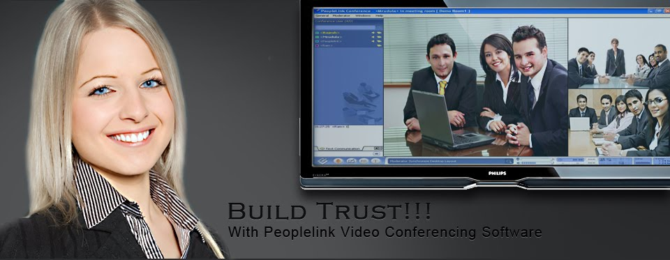 Peoplelink Video Conferencing