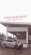 Kereta Api Bogor-Sukabumi
