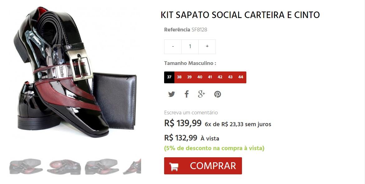 www.sapatofran.com.br