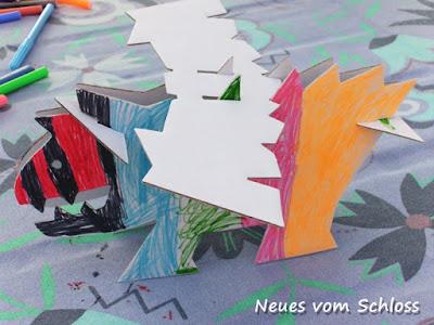 Drachenparty- neuesvomschloss.blogspot.de