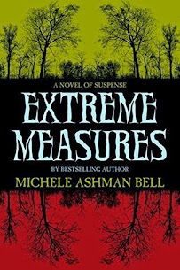 Extreme Measures $25 and eBook Blog Tour