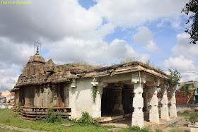 Chennakeshava Temple, C R Patna Bangalore
