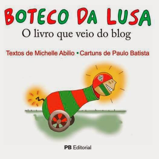 Amigos do Boteco da Lusa irão lançar Livro