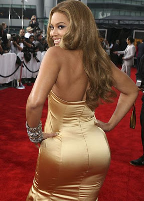 beyonce buttocks photos