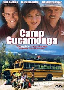 Camp Cucamonga Poster