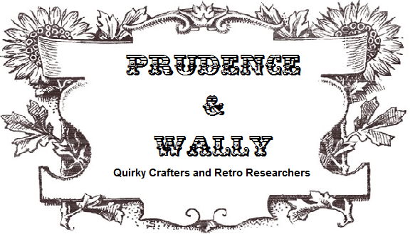 Prudence & Wally