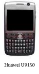 Spesifikasi Huawei U9150