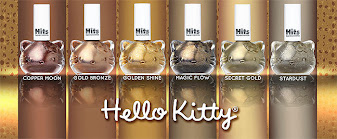 ♥Sorteio Kit Hello Kitty