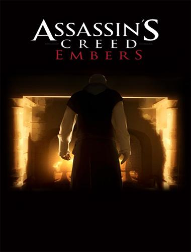 Отечественные фильмы. Триллеры. Assassin's Creed: Embers / Кредо Уби