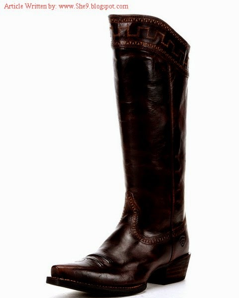 Long Boots Collection 2014-15