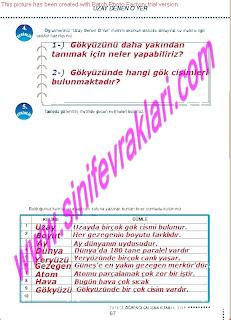 6.Sinif  Turkce Doku Yayinlari Ogrenci Calisma Kitabi Sayfa 67