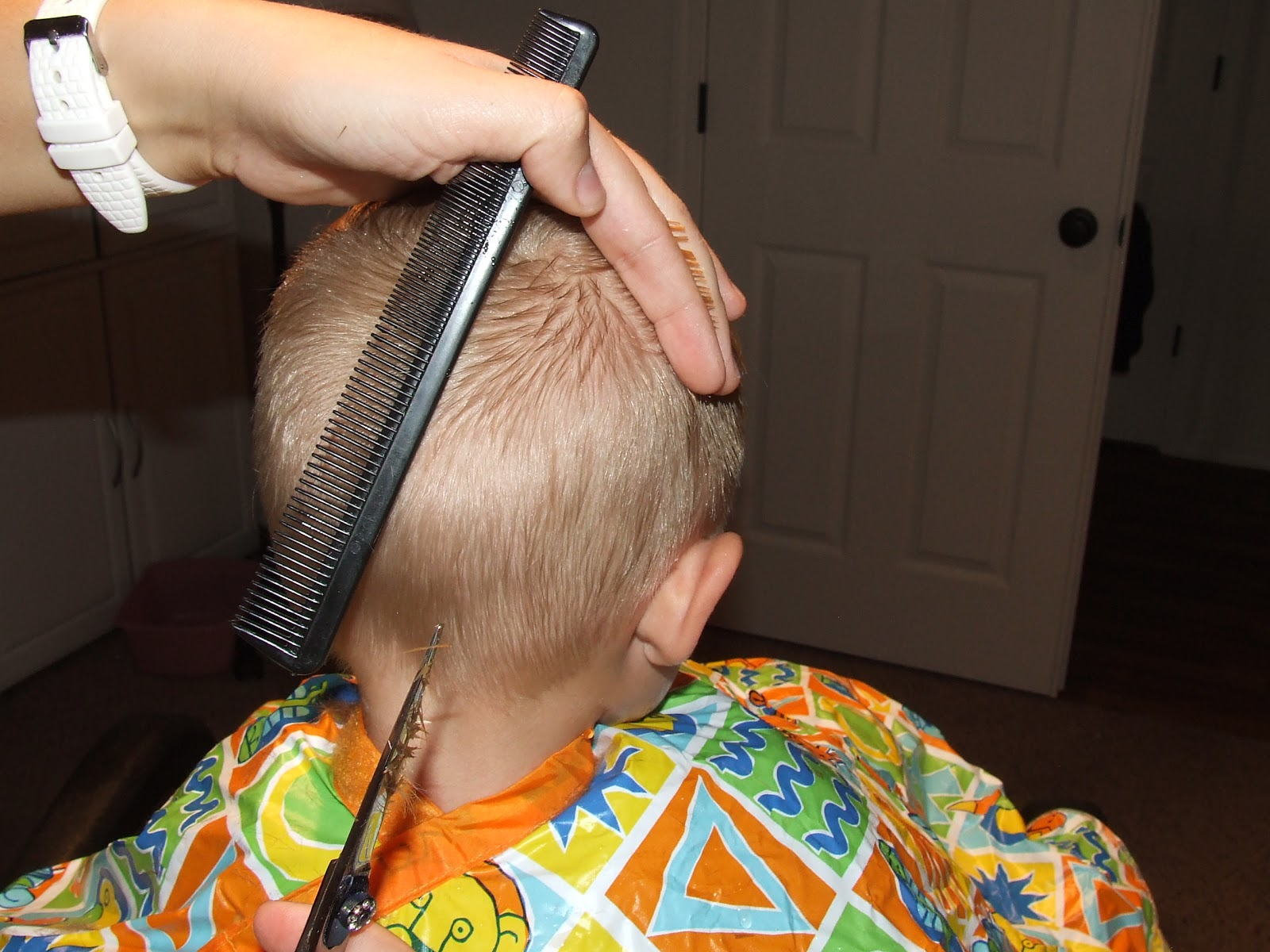 Simply Everthing I Love...: How To Cut Boys Hair The ...