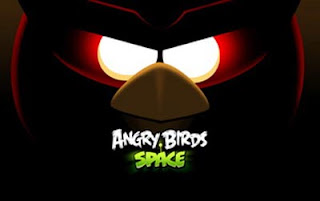 Tema Windows8 Angry Birds Space Download Tema WIndows 8 Keren Free Download