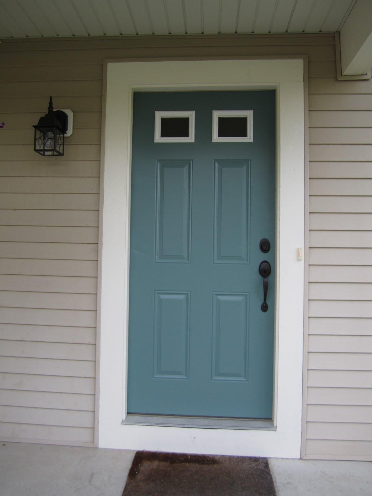 The Stooch Life Front Door Reveal