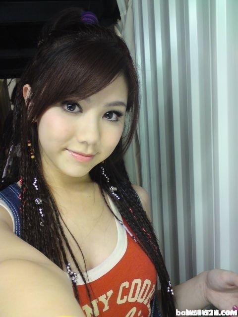 131AV10N0 122434 Ngôi sao xinh đẹp sexy nhất Hongkong