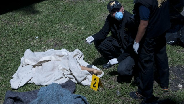 ANATOMIA DEL CRIMEN: TIPOS DE MUERTE, CRONOTANATODIAGNÓSTICO E ...