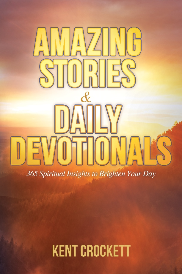 NEW BOOK!  Click on Cover to PREVIEW 28 Devotionals
