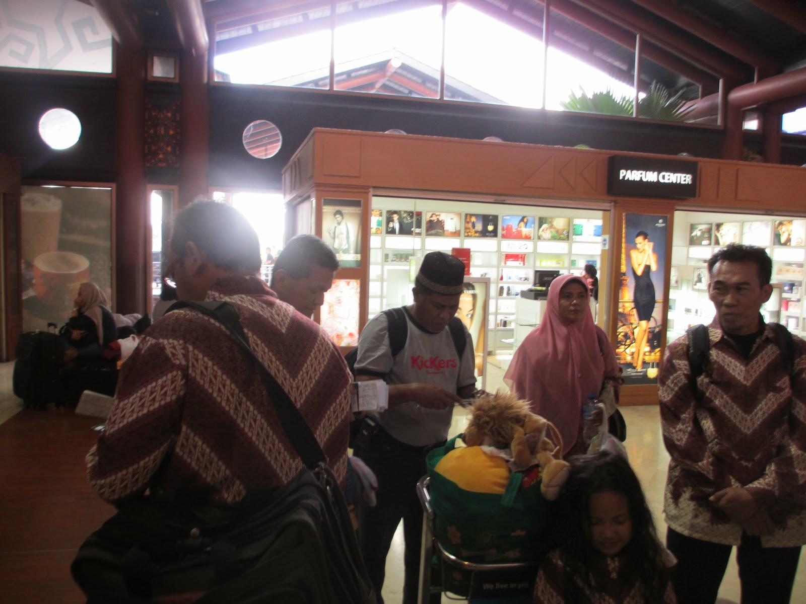 Travel Umroh di Bekasi 2014