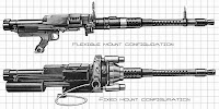 MG 131 heavy machine gun