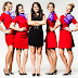 Top 10 Most Beautiful & Sexiest Airline Stewardess in The World