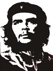Sonha e serás livre de espírito... luta e serás livre na vida. Che Guevara