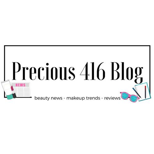 Precious 416 Blog