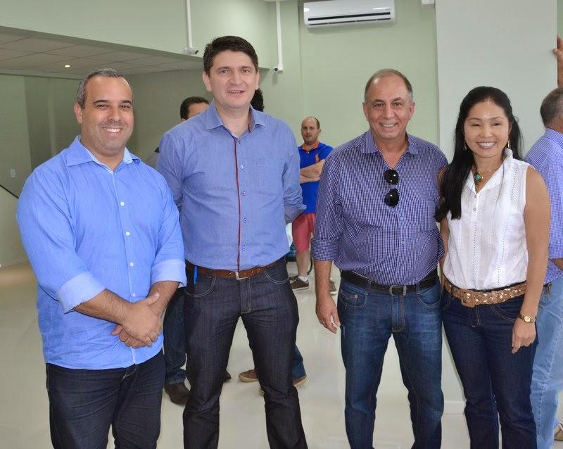 Teresópolis ganha agência de crédito rural para agricultura familiar