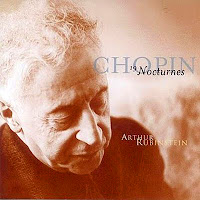 Arthur Rubinstein Chopin