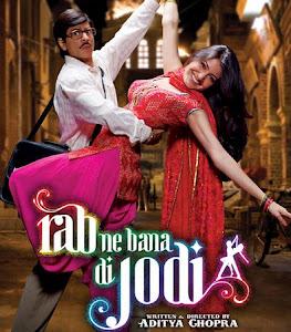 rab ne bana di jodi, film india kesukaan keluarga ikang fawzi marissa haque