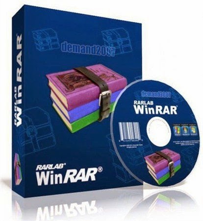 Download WinRAR 5.10 (86 bit/64 bit) Full Keygen
