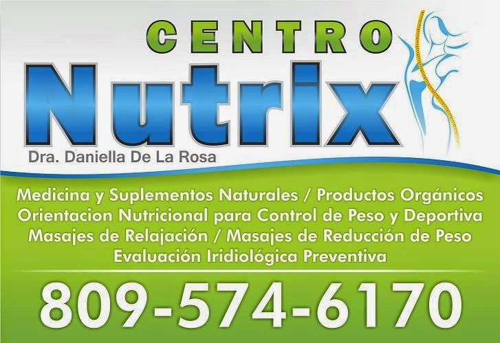 Nutrición Jarabacoa