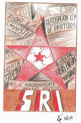 Comités por un Socorro Rojo Internacional