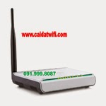 Modem WiFi Tenda 150D