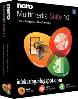 Nero Multimedia
