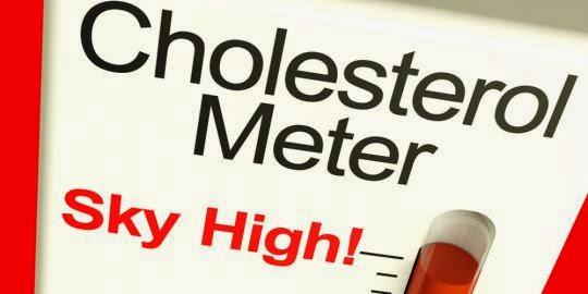 obat kolesterol tinggi alami