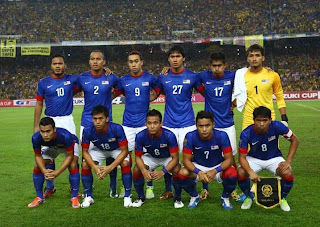 harimau malaya, malaysia, fair-play aff 2012