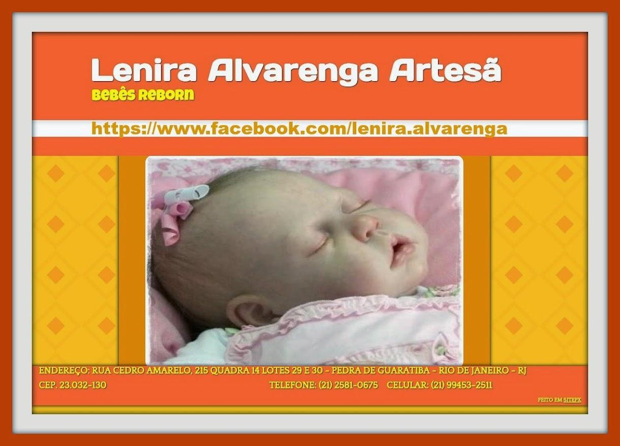 Facebook LENIRA ALVARENGA Reborn