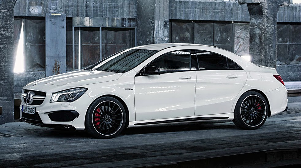 mercedes benz cla 45 amg hd wallpaper world of cars. Black Bedroom Furniture Sets. Home Design Ideas