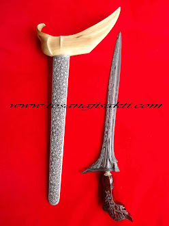 keris brojoguno