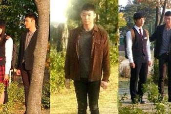 Drama I miss you  Yoon Eun Hye siap Tayang
